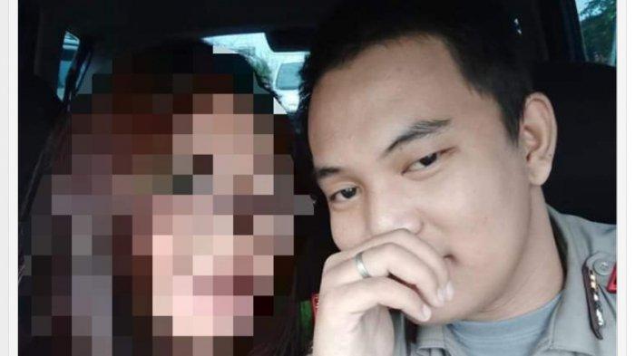 Perwira Polisi Gadungan Blak-blakan Sudah Kencani Mahasiswa, Perawat hingga Polwan