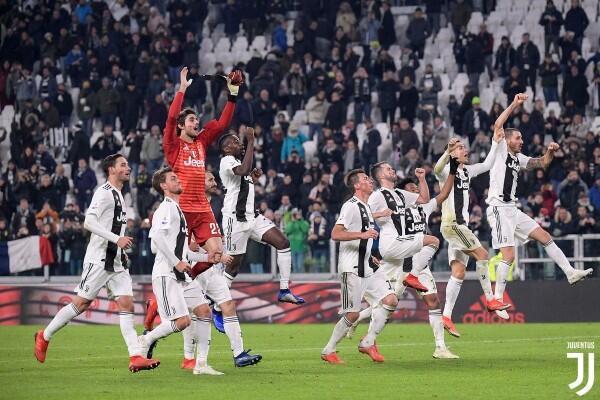 Juventus vs Valencia: Si Nyonya Tua Menanti Tuah CR7
