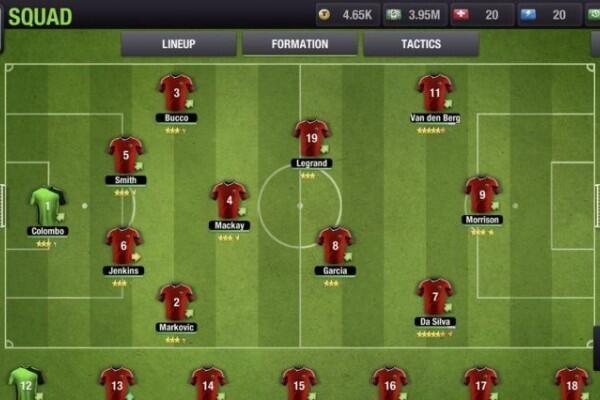 5 Game Sepak Bola Terbaik di Android, Berani Coba?