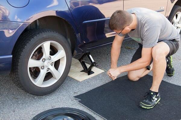 5 Keuntungan Menggunakan Ban Tubeless untuk Mobil Kamu