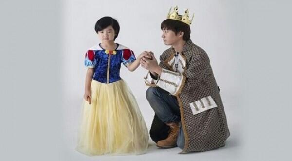 10 Potret Artis Korea Saat Bergaya Ala Snow White, Mana Paling Mirip?
