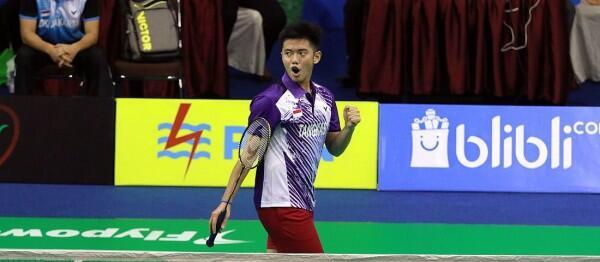 Hasil Lengkap Pemain Indonesia di Hari Pertama Korea Masters 2018
