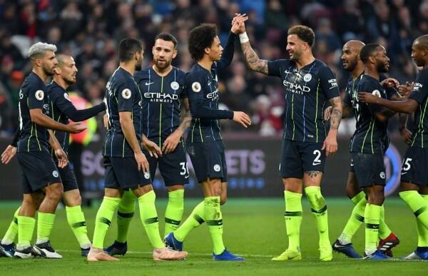 Lyon vs Manchester City: Tamu Kejar Balas Dendam