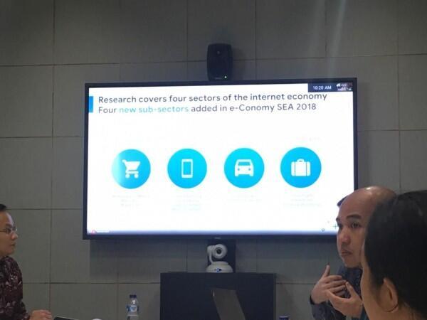 Google Siap Kolaborasi dengan Pemerintah Terkait Ekonomi Digital
