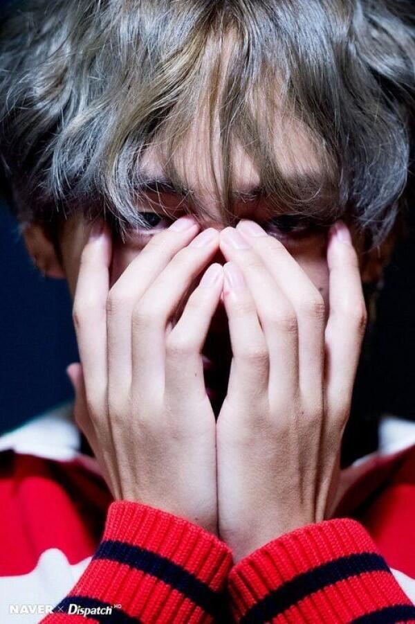 10 Idol KPopCowok Ini Punya Tangan Super Indah Seperti Wajahnya