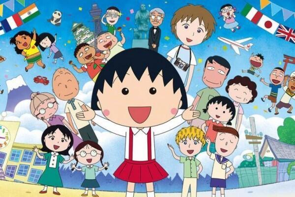 10 Serial Animasi Seru Ini Pernah Menemani Masa Kecilmu lho!