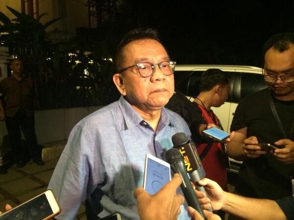 Gerindra Siap Fit And Proper Test Cawagub DKI, PKS Anggap Tak Relevan