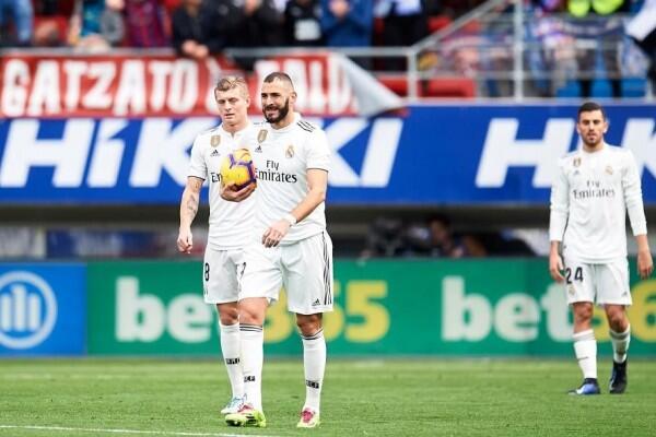 Hadapi Laga Krusial di Liga Champions, 4 Tim Top Ini Punya Bekal Buruk