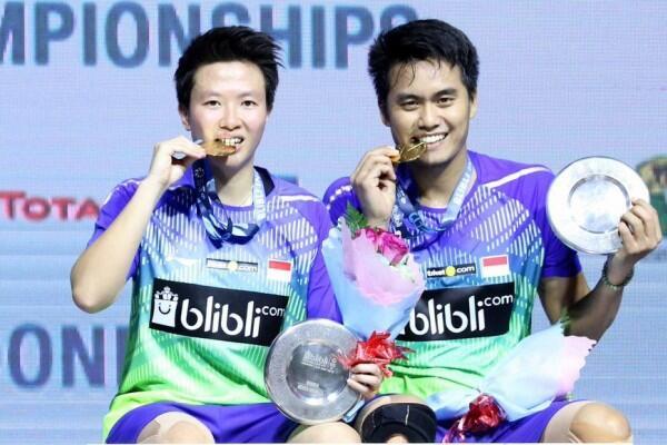 Indonesia Masters 2019 Jadi Turnamen Terakhir Owi/Butet