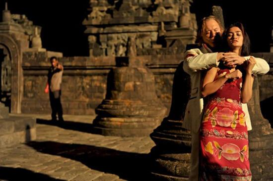 Bikin Bangga, 7 Film Keren Hollywood Ini Syuting di Indonesia Lho!