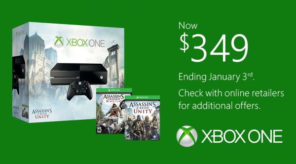 5 Dosa Besar yang Pernah Microsoft Lakukan Kepada Xbox One