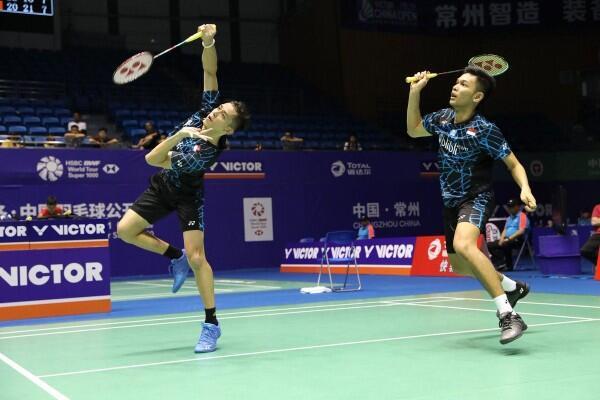 4 Fakta Pemain Indonesia di Korea Masters 2018, Jojo & Ginting Mundur!