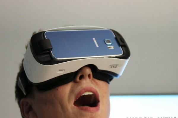 Wajib Coba, 7 Game VR untuk Android Terbaik di Tahun 2018