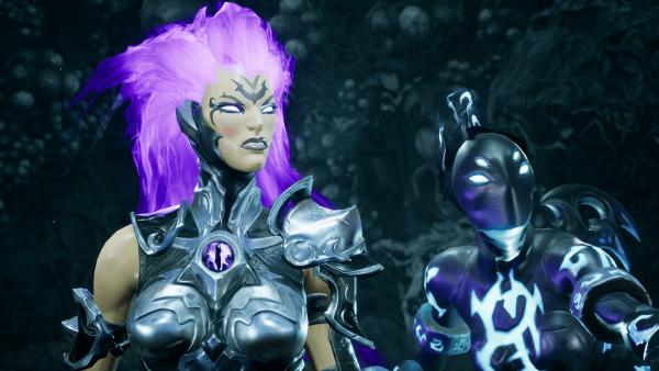 Darksiders III, Petualangan Fury untuk Menyelamatkan Dunia Manusia