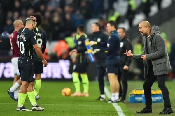Guardiola: Manchester City Akan Dinilai Gagal Jika Tanpa Gelar UCL