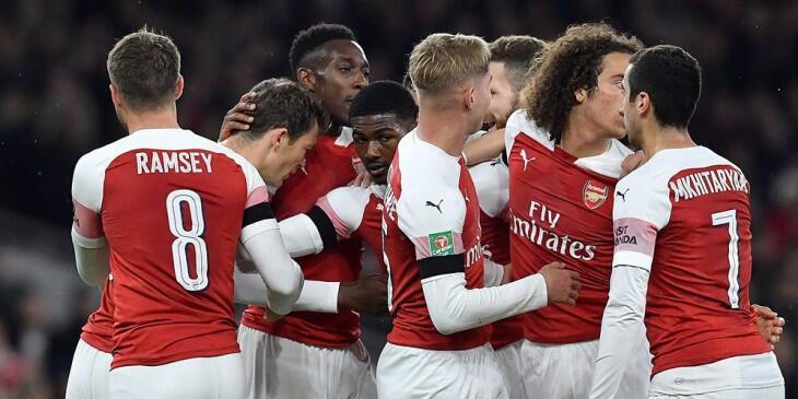 Sah, Suarez Pindah ke Arsenal Januari 2019