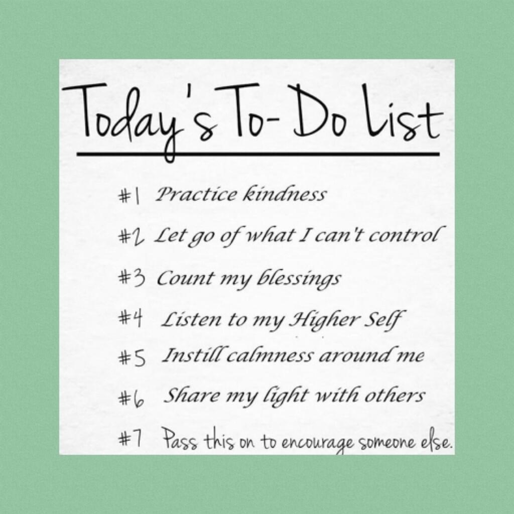 Hari ini sudah berbuat apa saja untuk hidupmu ?
