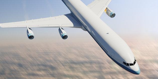 Hadapi Gangguan, Pilot Berjuang Naikkan Pesawat Sebelum Jatuh