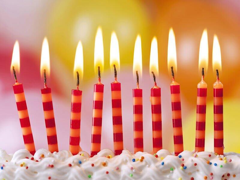 Happy Anniversary 19 Years Kaksus