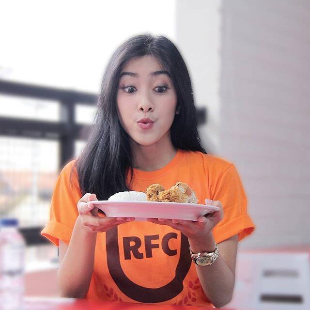 Renyah Tawaran Gerai Ayam RFC Indonesia
