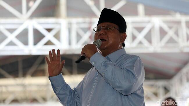 Tuntut Prabowo Minta Maaf, Massa Demo di Konjen Australia