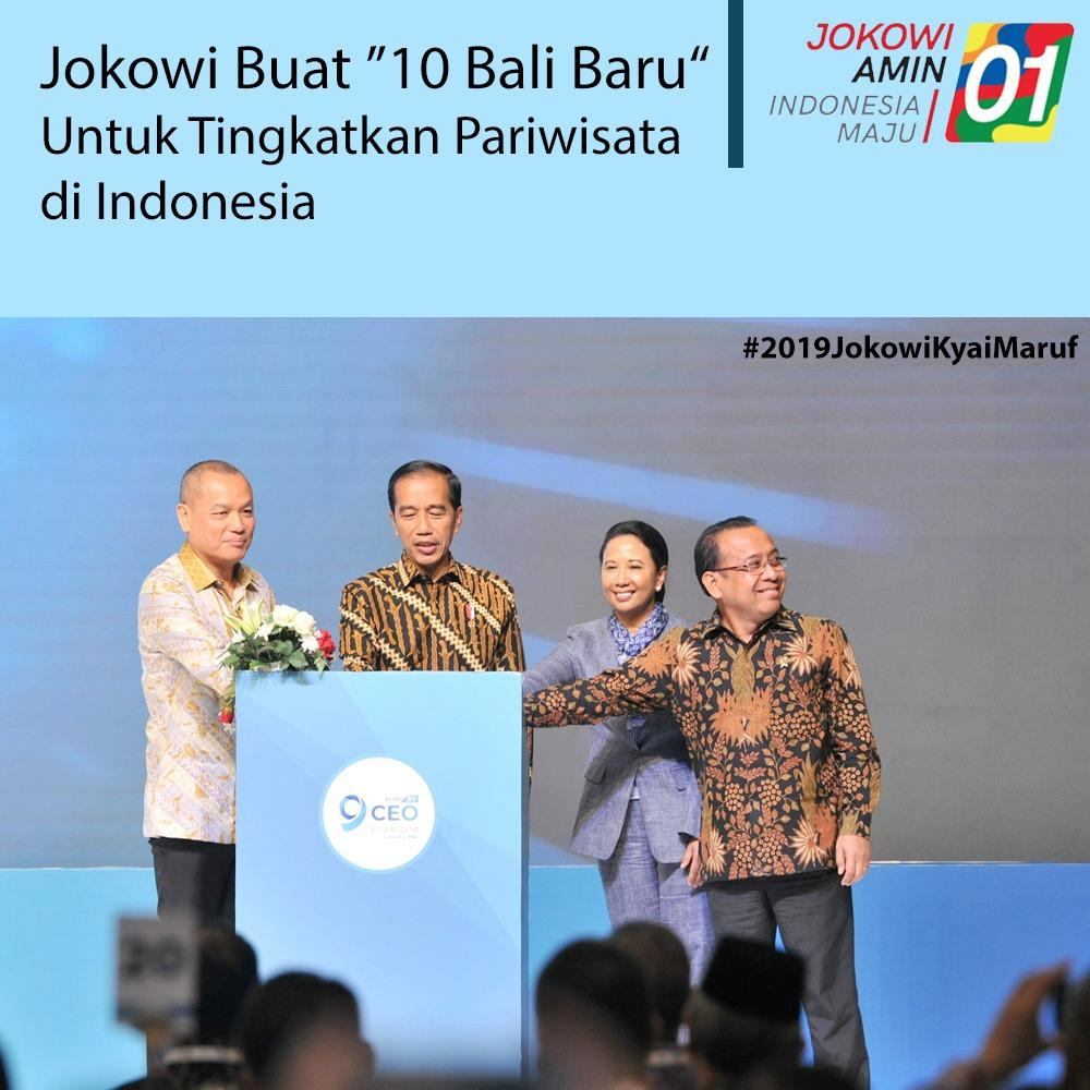 """Inilah 10 Wajah """"Bali Baru"""" di Indonesia dan Kamu Bakal Terpesona"""