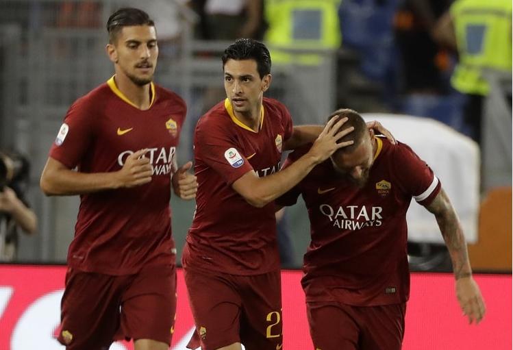 Roma vs Real Madrid: Prediksi Skor Liga Champions