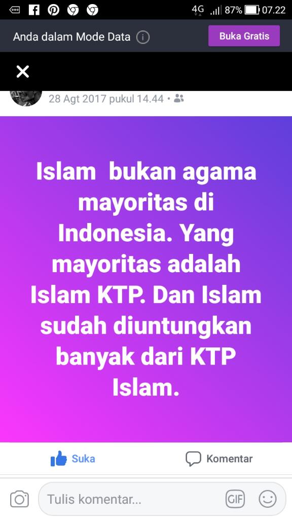 Smart Pakem: Aplikasi Pemberangus Hak Minoritas di Era Jokowi