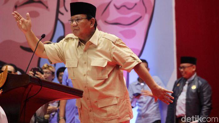 Mau Tahu Rencana Prabowo Atasi Masalah BBM Kalau Jadi Presiden?