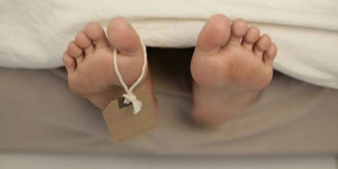 Insiden Tragis! Penemuan Mayat Yang Tergeletak Di Salon