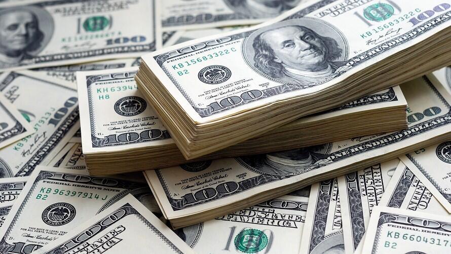Daftar langsung dikasih 50$ atau 700.000