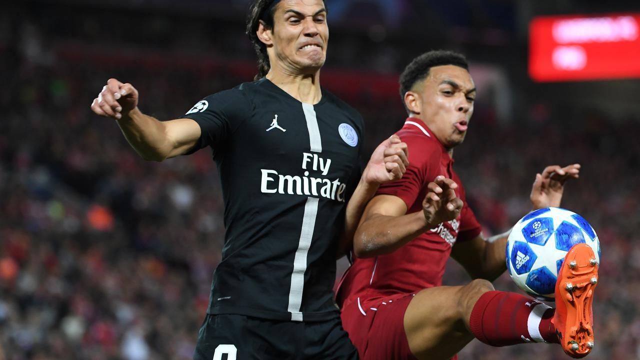 PSG Vs Liverpool: Rivalitas Klopp dengan Tuchel