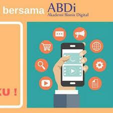 Gratis Belajar digital Marketing Di akademi bisnis Digital