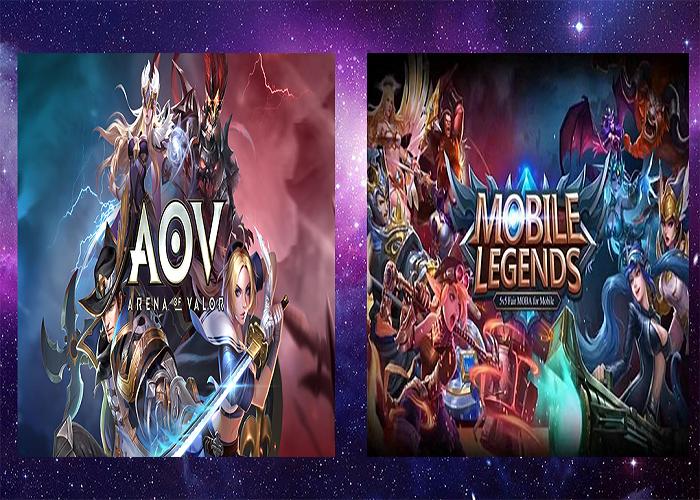 Kenapa Game MOBA Bertahan di Antara Game Battle Royale dan MMORPG!