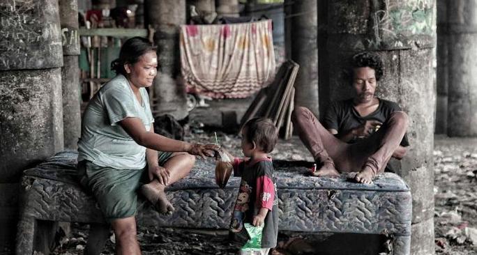 Prabowo: Indonesia Sekarang Berada di Persimpangan