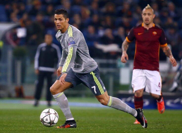 Menang Lagi di Olimpico, Real Madrid Juara Liga Champions Lagi?