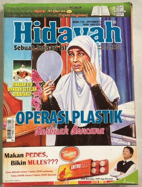 Ratna Sarumpaet Sering Baca Buku Religi Dalam Rutan