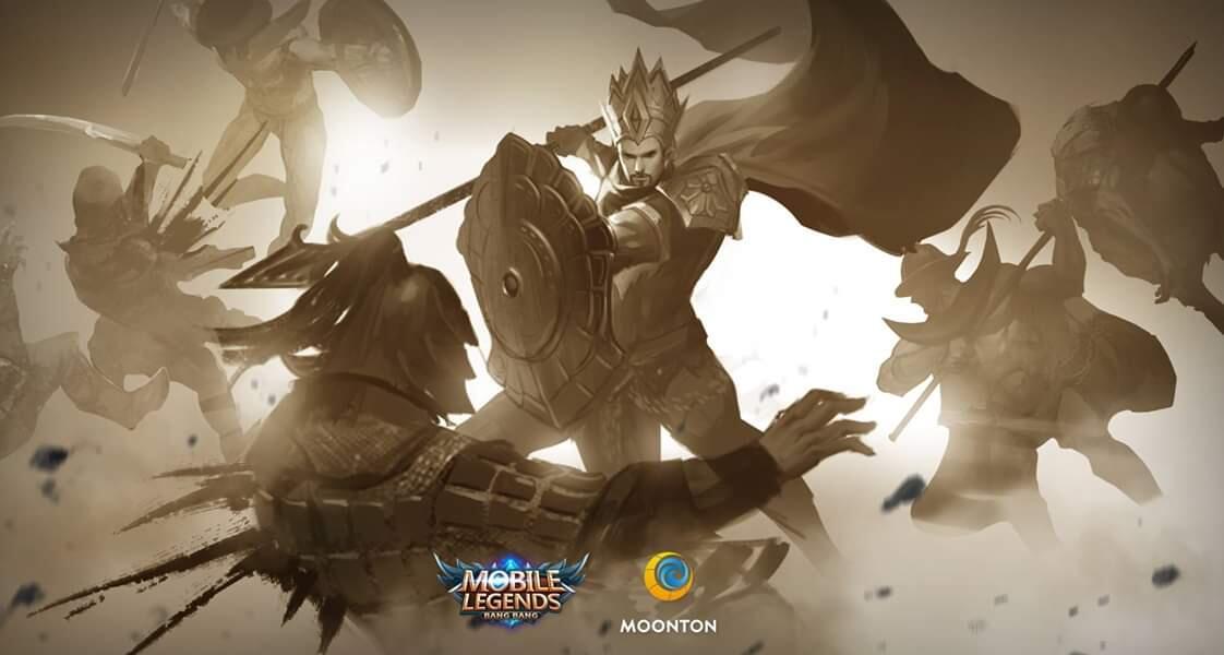 Ini Alasan Kenapa Lo Harus Beli Hero Minsitthar di Mobile Legends!