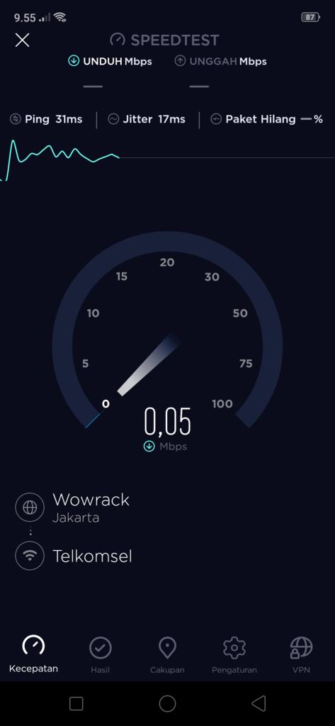 Sinyal Telkomsel 2018 sangat buruk, pelayanan pun sangat buruk