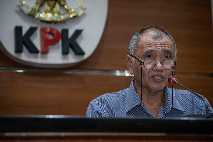 Operasi di PN Jakarta Selatan dan korupsi di lingkungan pengadilan