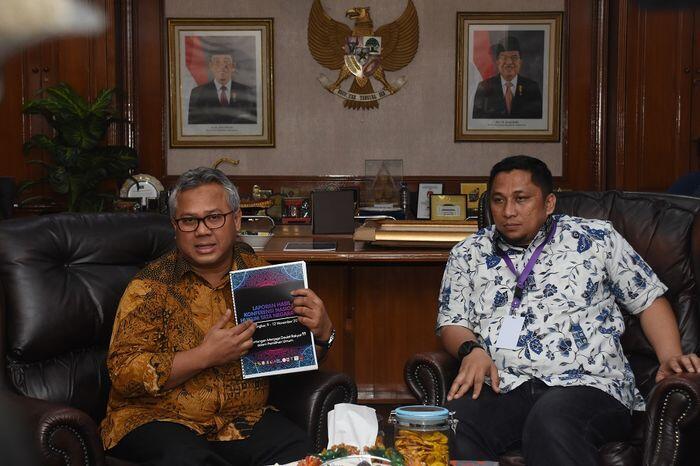 Oesman Sapta disarankan fokus di partai