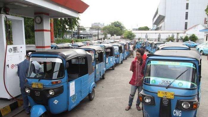 (Merge Thread) SPBG Di Jakarta Tolong Diperhatikan !