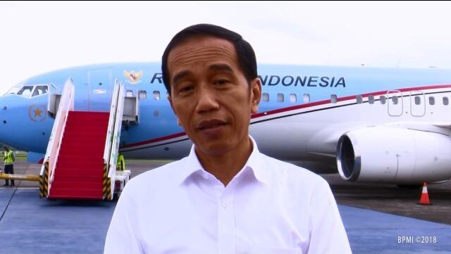 Jokowi: Perangi Hoaks Bersama Medcom.id