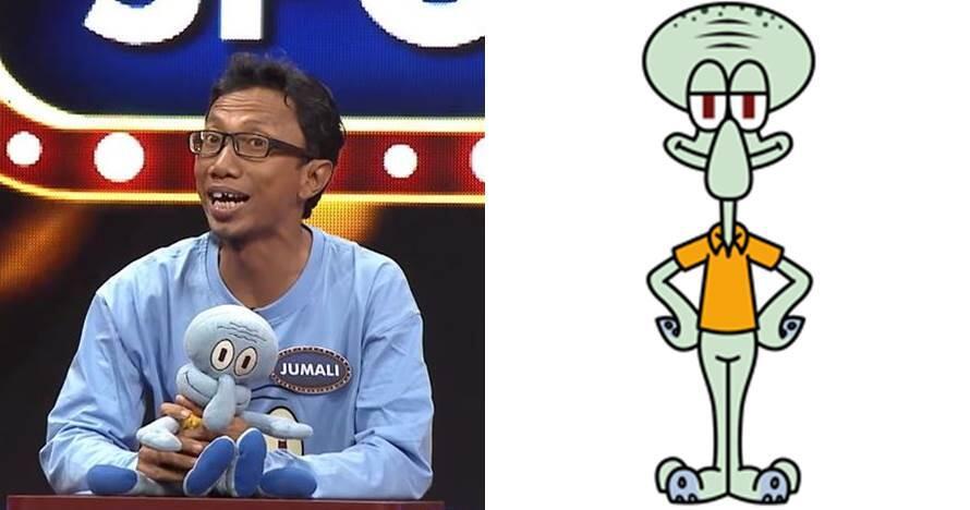 5 Pengisi Suara Karakter Ikonik di Film Kartun SpongeBob Berbahasa Indonesia