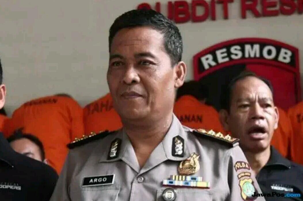 Beda Pemuda Muhammadiyah, Polisi: Pemeriksaan GP Ansor Tak Ada Temuan