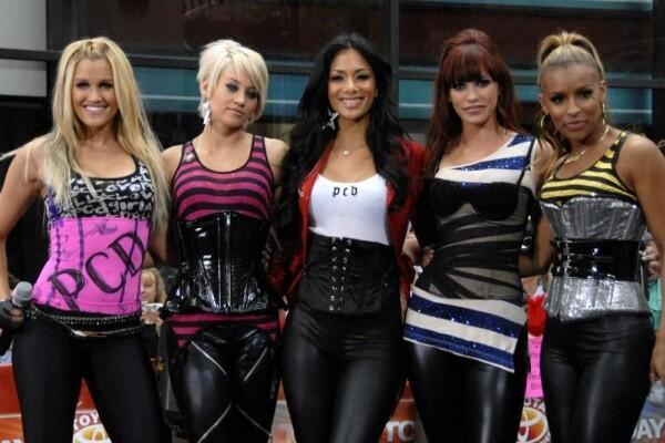 9 Lagu Hits The Pussycat Dolls Tahun 2000an yang Bikin Nostalgia