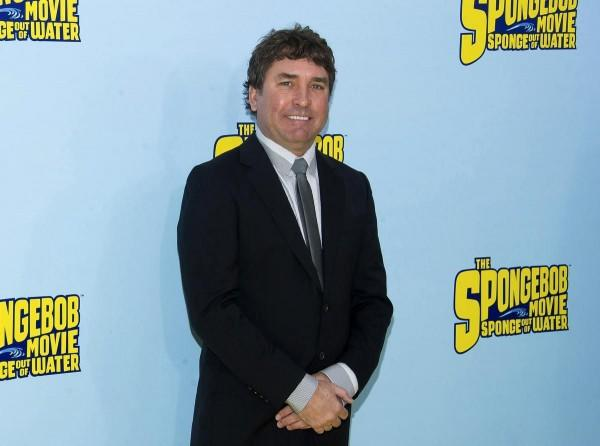 Stephen Hillenburg: Guru Biologi Pencipta Spongebob Squarepants