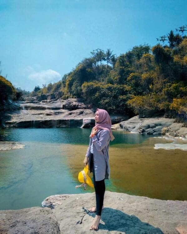 Sungai Niyama, Surga Tersembunyi yang Bisa Kamu Temui di Tulungagung