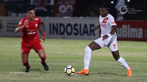 Dua Pekan Terakhir Liga 1, PSM atau Persija yang Jadi Juara?