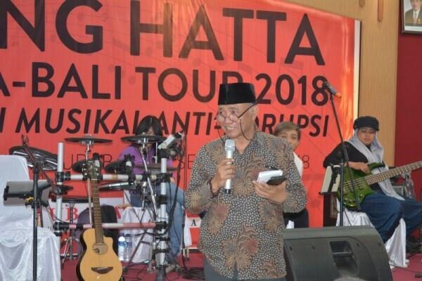 Kondisi Korupsi di Indonesia Ironis, KPK Maunya Gelar OTT Tiap Hari